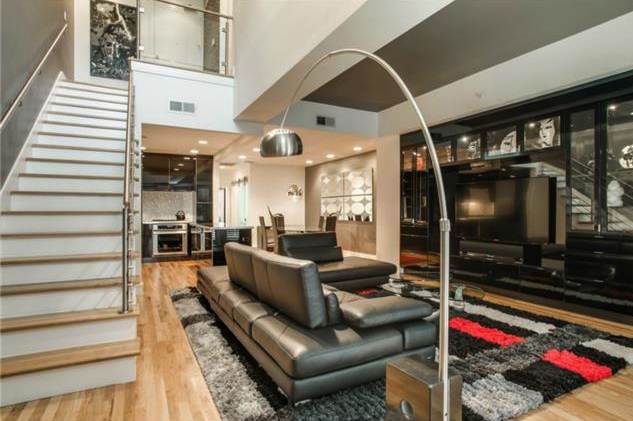 DFW Lofts For Sale