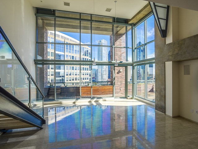Downtown Dallas Condos For Sale
