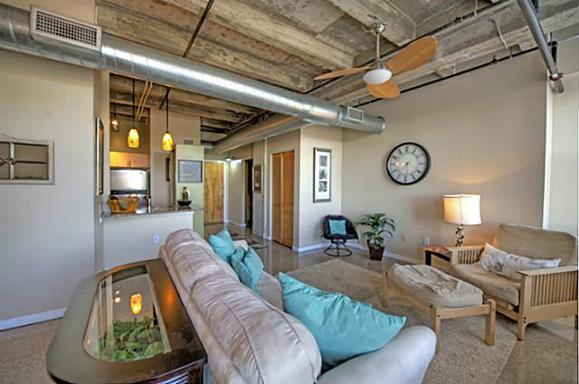 Search Fort Worth Lofts For Sale