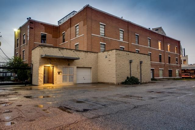 Coombs Bridge Lofts, Dallas TX
