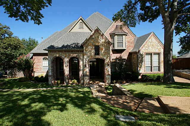 Grapevine, TX Homes For Sale