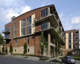 3030 Bryan Street Lofts in Downtown Dallas