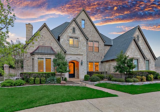 Colleyville, TX Gated Homes For Sale