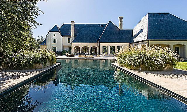 Escape The Cold Amp View These Hot Dallas Area Home Listings
