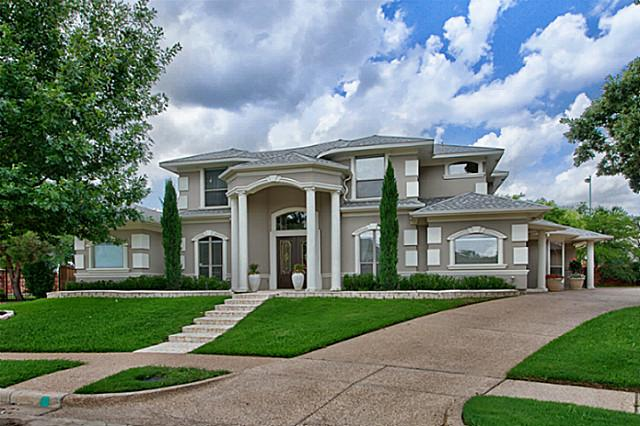 Colleyville Gated Homes For Sale
