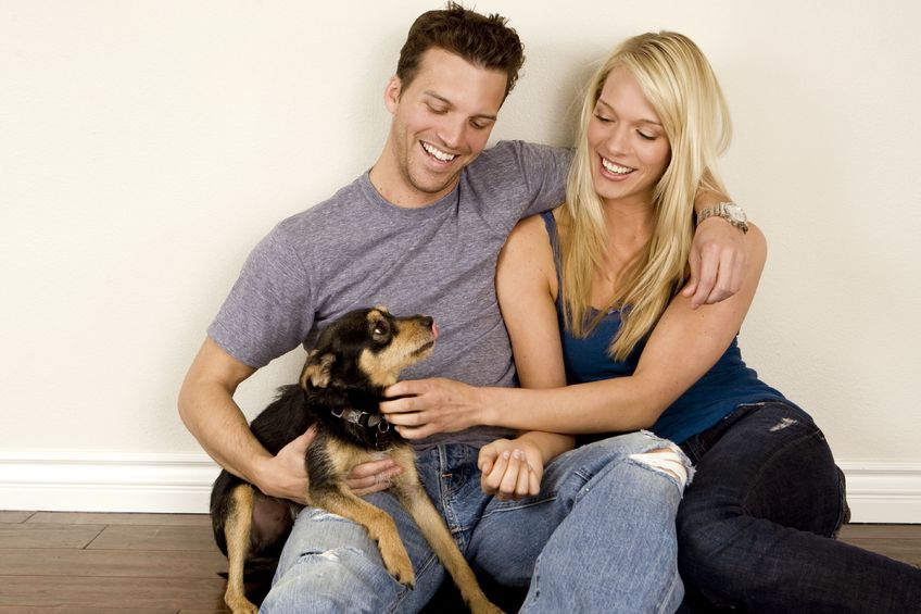 Dog Friendly Condos & Apartments in Dallas