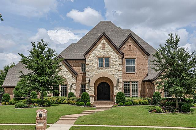 Gated Homes For Sale in Colleyville, TX