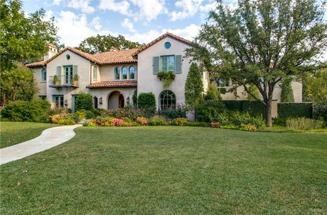 New Luxury Listings in Dallas, TX
