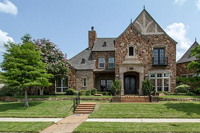 Gated Communities in Colleyville, TX