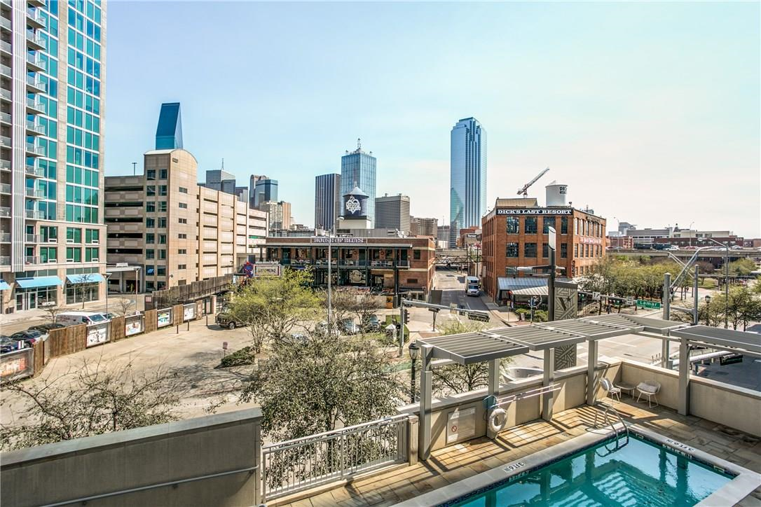 Downtown Dallas Homes & Condos For Sale