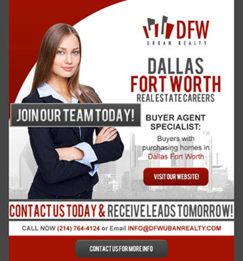 Dallas Fort Worth, TX Realtors