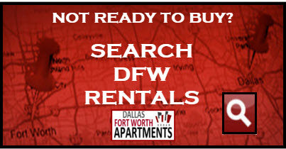 Dallas Fort Worth, TX Apartment Search