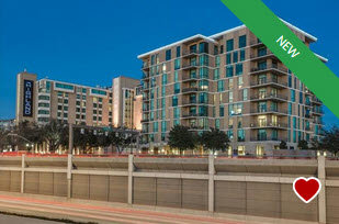 Residences at Highland Condos For Sale at 5656 N. Central Expy in North Dallas, TX