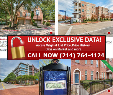 Addison, TX Real Estate & Homes For Sale