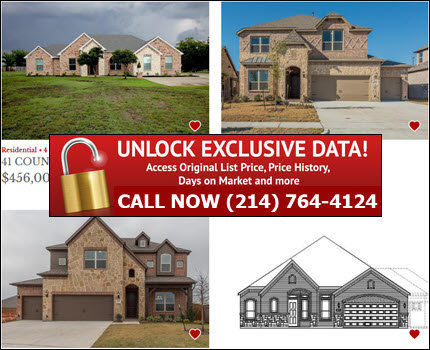 Anna, TX Real Estate & Homes For Sale