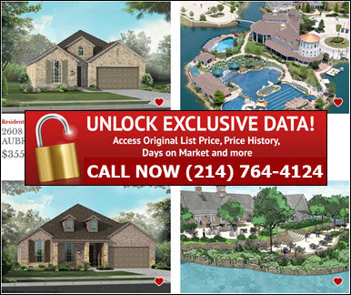 Aubrey, TX Real Estate & Homes For Sale in Denton County