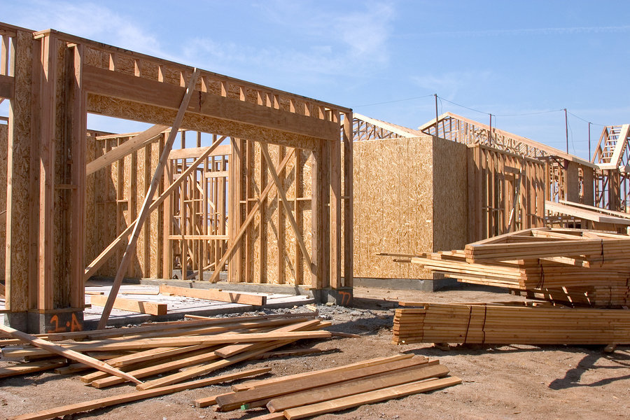 DFW New Construction Homes