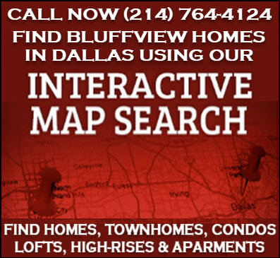 Bluffview Dallas, TX Homes For Sale
