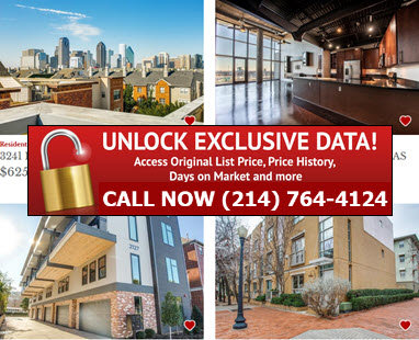 Bryan Place Dallas, TX Real Estate & Homes For Sale