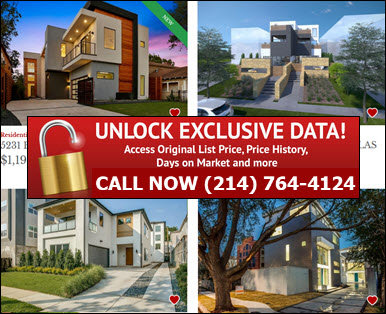 Dallas Fort Worth, TX Homes For Sale