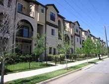 Fabulous Dallas Fort Worth Tx Townhomes Townhouses For Sale Rent Download Free Architecture Designs Jebrpmadebymaigaardcom