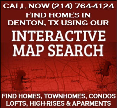 Denton, TX Homes For Sale/Rent