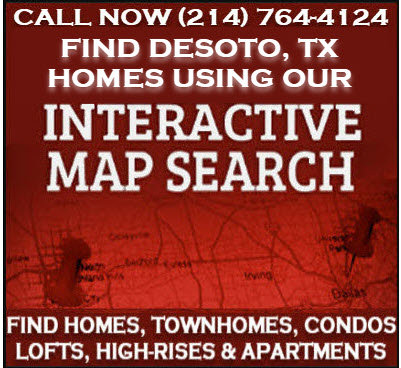 Desoto, TX Homes For Sale