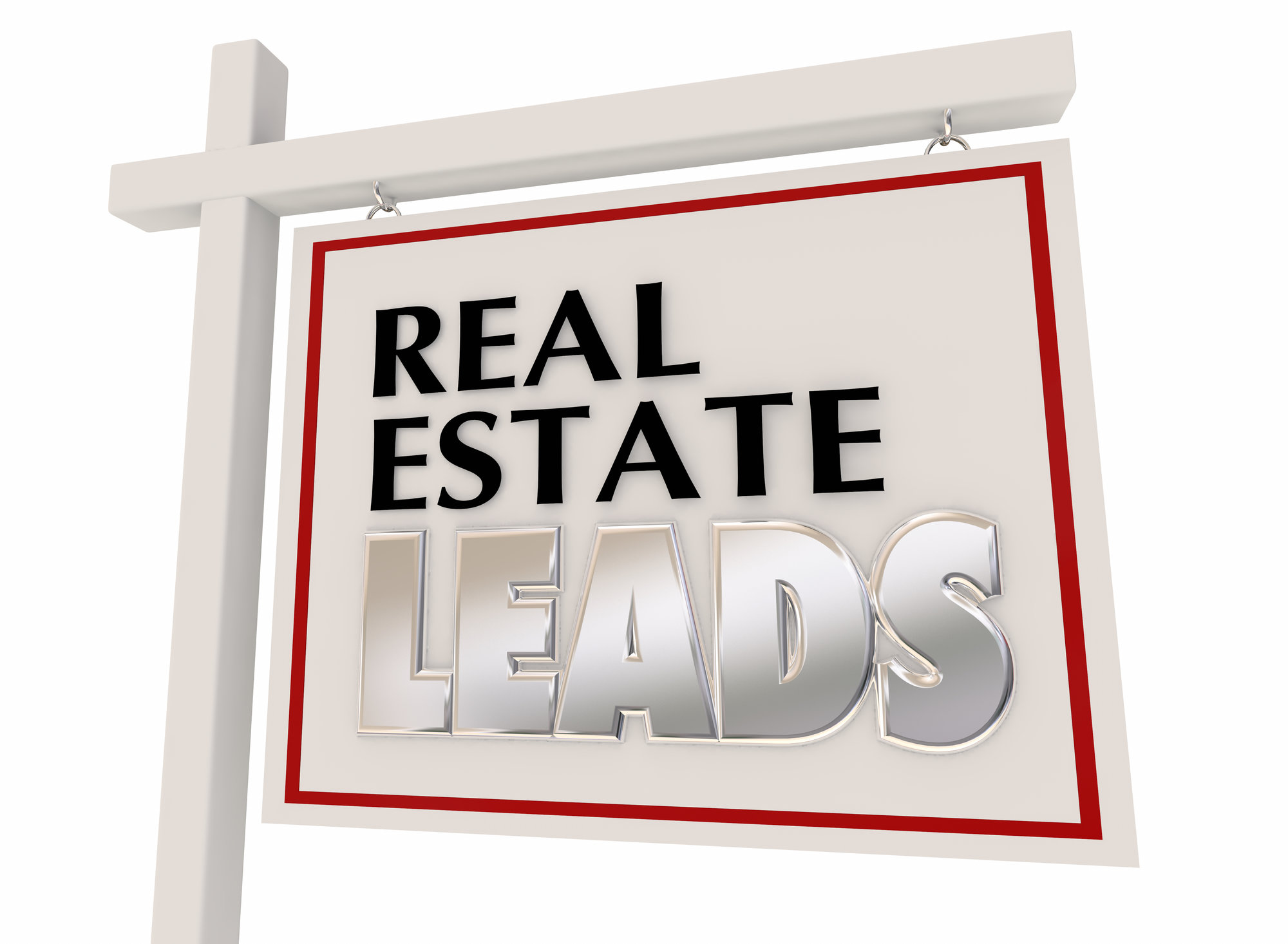 DFW Real Estate Leads