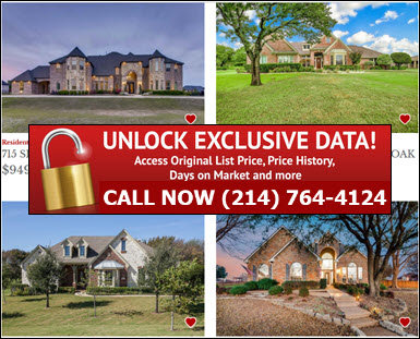 Double Oak, TX Real Estate & Homes For Sale