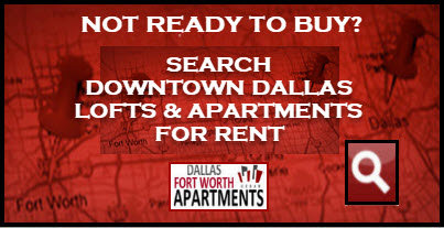 Downtown Dallas Loft Apartments For Rent