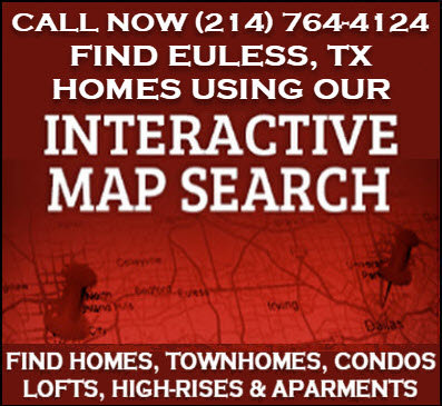 Euless, TX Homes For Sale