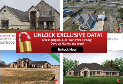 Farmersville, TX Real Estate & Homes For Sale