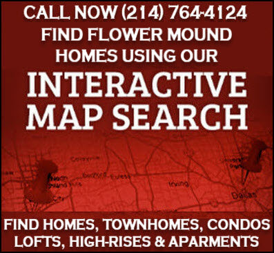 Flower Mound, TX Homes For Sale