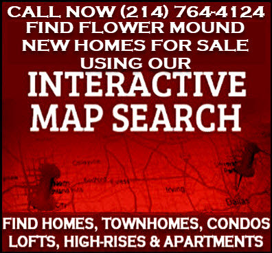 Flower Mound, TX New Homes For Sale