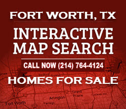 Fort Worth, TX Homes For Sale