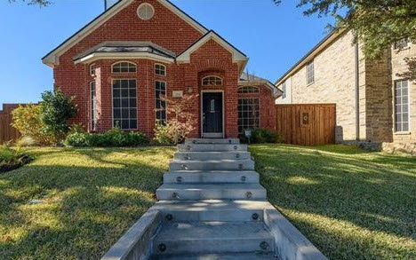 Frankford Estates Carrollton, TX Real Estate & Homes For Sale