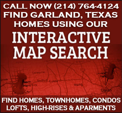 Garland, TX Homes For Sale