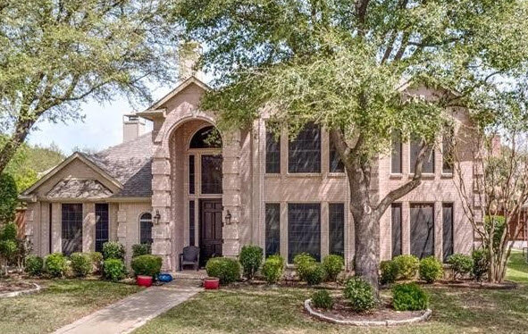 Grandview Ridge Carrollton, TX Homes For Sale