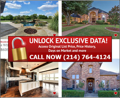 Heath, TX Real Estate & Homes For Sale