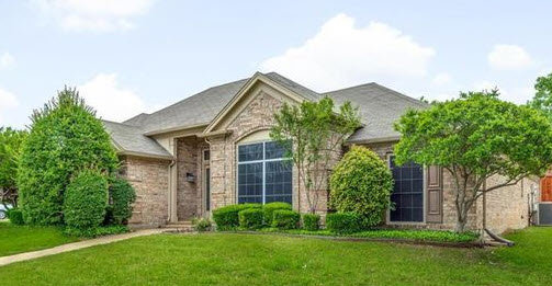 Jackson Arms Carrollton, TX Real Estate & Homes For Sale