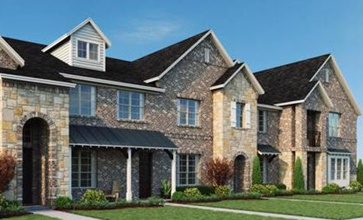 Keller, TX Townhomes For Sale in Tarrant County