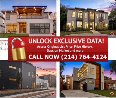 Lakewood East Dallas, TX Real Estate & Homes For Sale