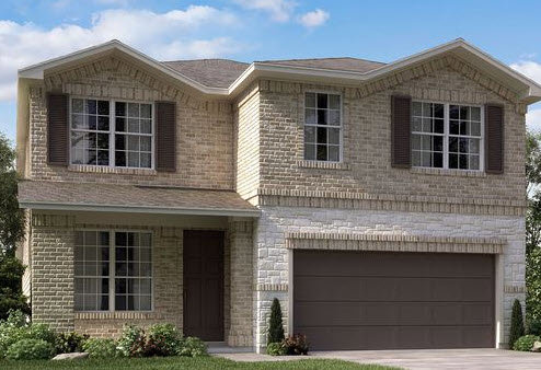 Latera Meritage Builders - Carrollton, TX New Homes For Sale