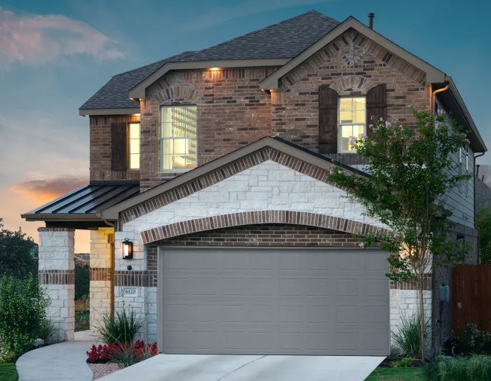Legends Crossing New Homes For Sale Valley Ranch Irving, TX