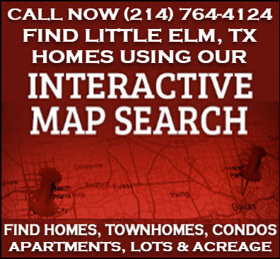 Little Elm, TX Homes For Sale