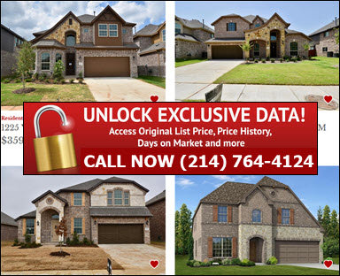 Little Elm, TX Real Estate & Homes For Sale