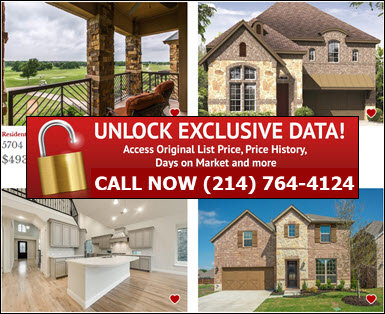 McKinney, TX Real Estate & Homes For Sale