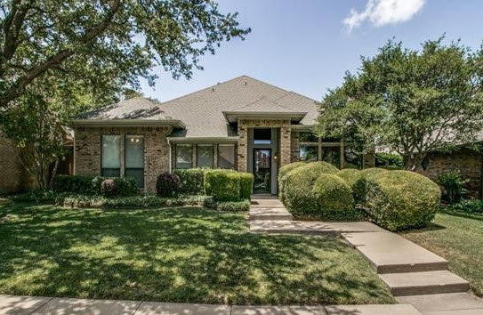 Meadow Ridge Carrollton, TX Real Estate & Homes For Sale
