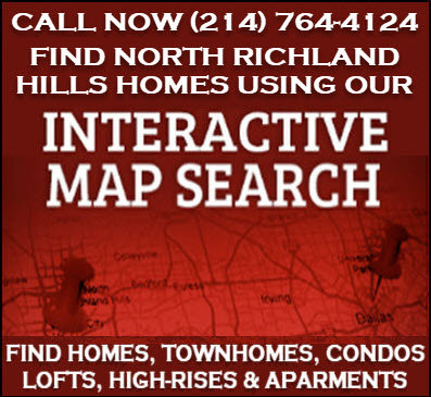 North Richland Hills, TX Homes For Sale
