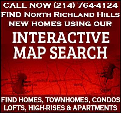 North Richland Hills, TX New Construction Homes For Sale - Builder Incentives